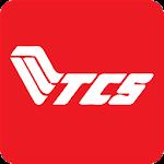 TCS Tracking icon