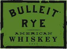 Logo for Bulleit Rye