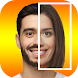 Upic Gender Transformation Face Changer - Androidアプリ
