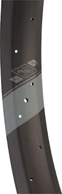 Whisky Parts Co. No.9 Carbon Fat Bike Rim - 70mm Wide, Tubeless Ready alternate image 2