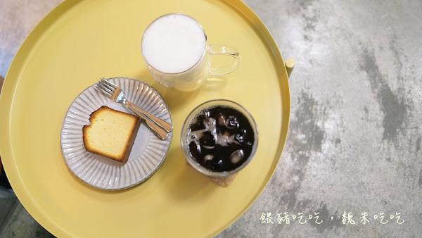 |食| 彰化 炎生Caffè | 義大利廠豆 廢墟老屋