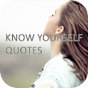 Know Yourself Quotes icon