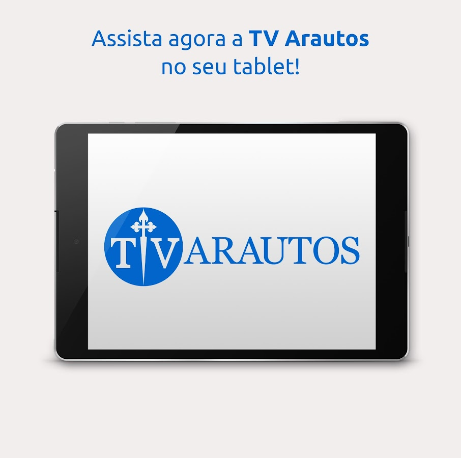 Arautos do Evangelho - Live TV: captura de tela