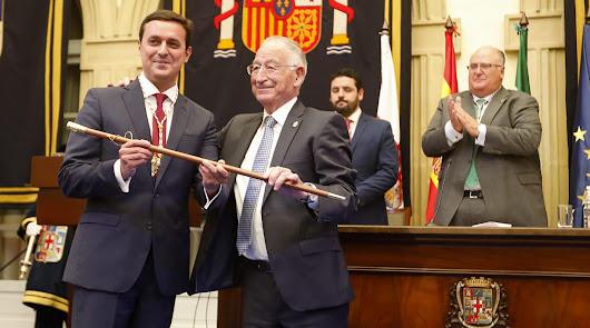 Arranca la nueva Diputación con una meta: frenar la despoblación