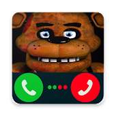 Fake call Five night Freddy