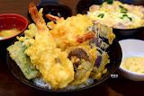彦亭 日式料理
