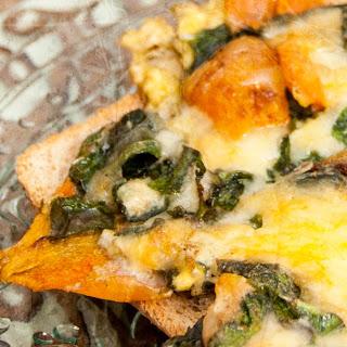 Kale Eggs Breakfast Recipes.