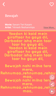 Hit Himesh Reshammiya Songs - náhled