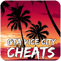 Guide codes GTA vice city icon