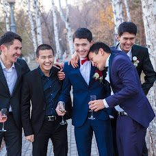Wedding photographer Maksat Kapsalyamov (WMak). Photo of 13.12.2015