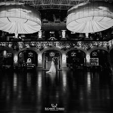 Wedding photographer Ricardo Torres (ricardotorres). Photo of 02.11.2016