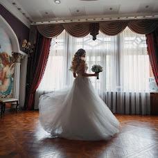 Wedding photographer Kseniya Abramova (KseniaAbramova). Photo of 21.06.2018