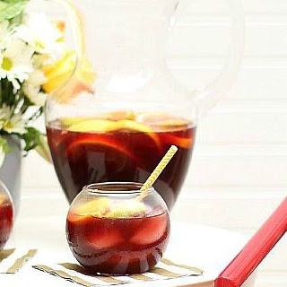 Sangria With Spiced Rum Recipes.