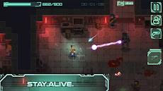 Endurance: space shooting RPG  gameのおすすめ画像5