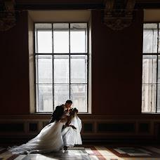 Wedding photographer Marat Gismatullin (MaratGismatullin). Photo of 13.08.2019
