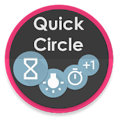 My Quick Circle Apps