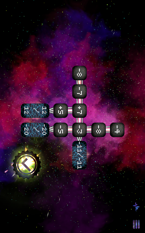 Energy Balance- screenshot