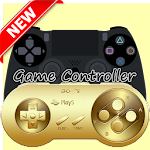 Mobile controller for PC PS3 PS4 Emulator 1.4