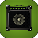Guitar Amp doo-dad icon