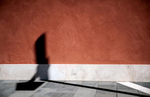l'ombra  di Black