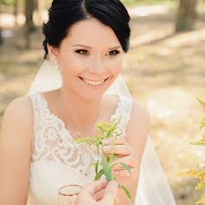 Wedding photographer Elena Kocur-Kotyak (kotkot). Photo of 10.08.2015