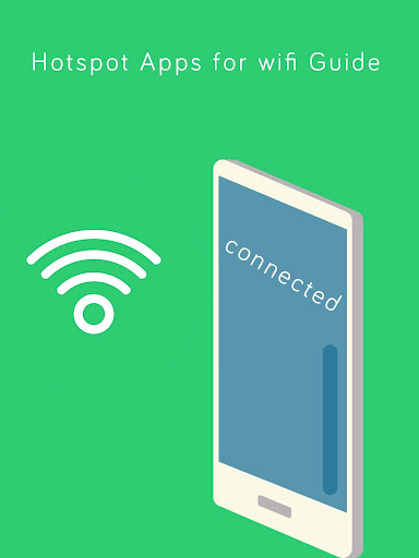 Hotspot Apps for wifi Guide