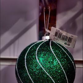 bauble by Nic Scott - Public Holidays Christmas ( bauble, christmas, decoration )