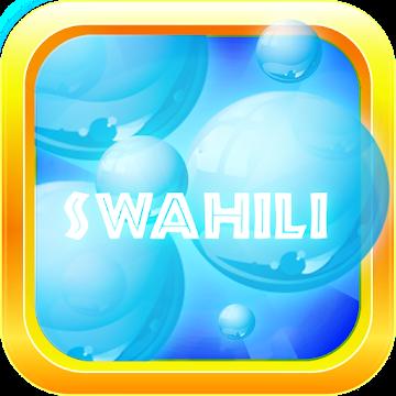 Learn Swahili Bubble Bath Game