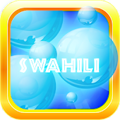 Learn Swahili Bubble Bath Game