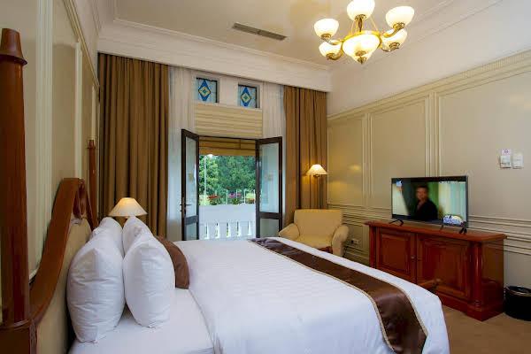 Hotel Salak The Heritage Bogor