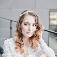 Wedding photographer Mariya Bashkevich (mbaskevits). Photo of 29.10.2017