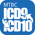 ICD 9-10 icon