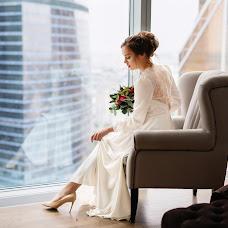 Wedding photographer Anastasiya Nikitina (anikitina). Photo of 26.06.2018