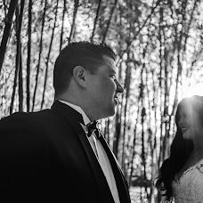 Wedding photographer Aaron Meza (aaronmeza). Photo of 23.05.2017