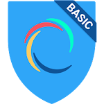 Hotspot Shield Basic - Free VPN Proxy & Privacy 6.9.4