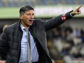 Felice Mazzu annonce que Angella sera titulaire contre le Cercle