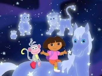 Ausflug zu den Sternen