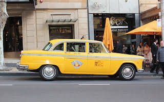 New York Checker Cabs Checker Marathon Marathon Rent Victoria