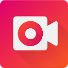 Video Editor:Music, Crop, Blur icon