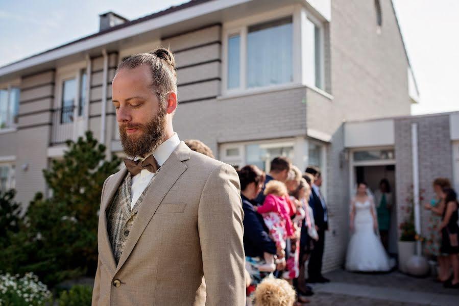 Wedding photographer Linda Ringelberg (LindaRingelberg). Photo of 10.01.2018