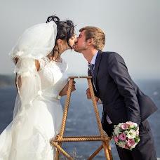 Wedding photographer Artem Stoychev (artemiyst). Photo of 11.11.2017