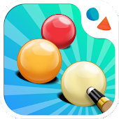 French Billiards Casual Arena icon