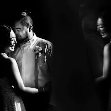 Wedding photographer Eder Acevedo (eawedphoto). Photo of 08.05.2018