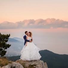 Wedding photographer Inna Darda (innadarda). Photo of 22.11.2017