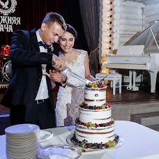 Wedding photographer Olga Udyanskaya (Olyushka). Photo of 31.10.2017
