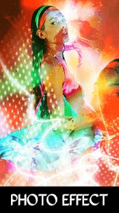 DSLR Photo Effects-Editor-Sticker-Overlay-Gliter - náhled