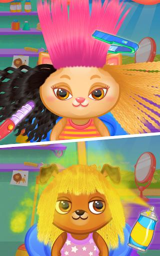Pets Hair Salon 1.28 screenshots 10