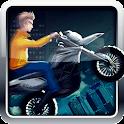 City Moto Race icon