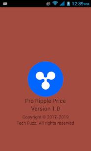 Pro Ripple Price - náhled