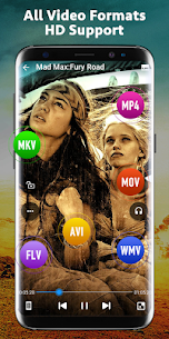 MAX Player HD Premium MOD APK 1
